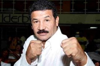 El cordobés Miguel 'Happy' Lora fue nominado para el Salón Mundial del Boxeo