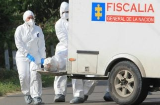 Asesinaron a un hombre en zona rural de Tarazá