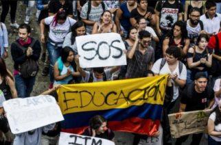 En Colombia no se harían marchas entre semana: Congreso podría prohibirlo