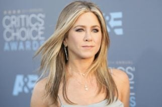 Actress Jennifer Aniston arrives at the 21st Annual Critics  Choice Awards in Santa Monica  California January 17  2016   REUTERS Danny Moloshok Files