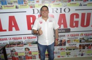 Más de 30 mil personas acompañaron a José Peñate en su cierre de campaña