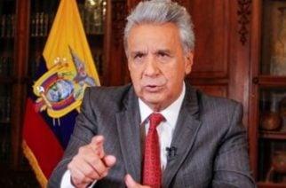 Tensión latente: Presidente de Ecuador ordenó toque de queda y militarización en Quito y los Valles