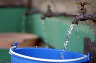 Margen izquierda y más de 10 barrios del sur quedarán sin agua potable este miércoles