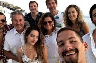 A lo Kardashian: Familia Montaner estrenará serie de TV