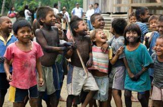 120 organizaciones firmaron pacto para comprometerse con la protección de la niñez