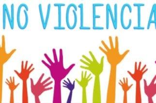 Hoy se celebra el Día Internacional de la No Violencia
