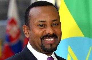Ministro etíope se llevó el Nobel de la Paz por lograr reconciliación binacional