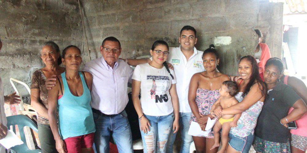 Mi ADN: Pueblo, puro Pueblo