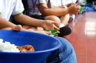 """Para que en las escuela no se dé un """"plato cualquiera"""" gobierno creará la Agencia de Alimentación Escolar"""