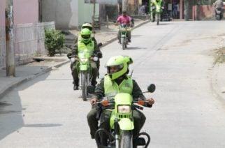 En Montería unos 2 mil funcionarios resguardarán las elecciones del 27-O