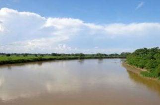 Alerta roja en cuatro municipios de Córdoba por creciente en río San Jorge