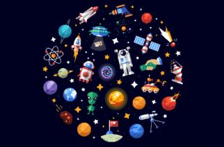 Curiosidad: Hoy inicia la Semana Mundial del Espacio