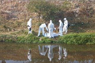 Putrefacto localizan el cadáver de una mujer en el río Sinú