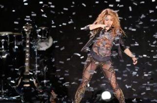 Acá te mostramos el tráiler de la película de Shakira, donde presume sus logros