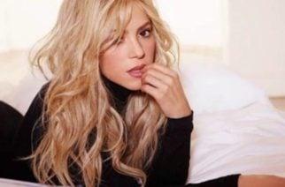 ¡Shakira cambió su look! La colombiana ya no es rubia