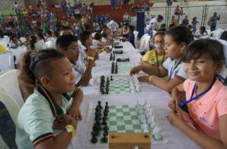 Montería se prepara para la gran final del Primer Torneo de Ajedrez del Caribe