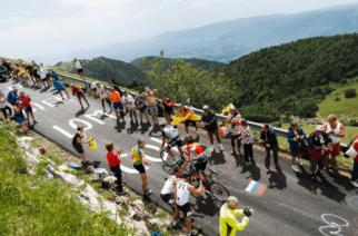 Conozca el recorrido para el Tour de Francia 2020