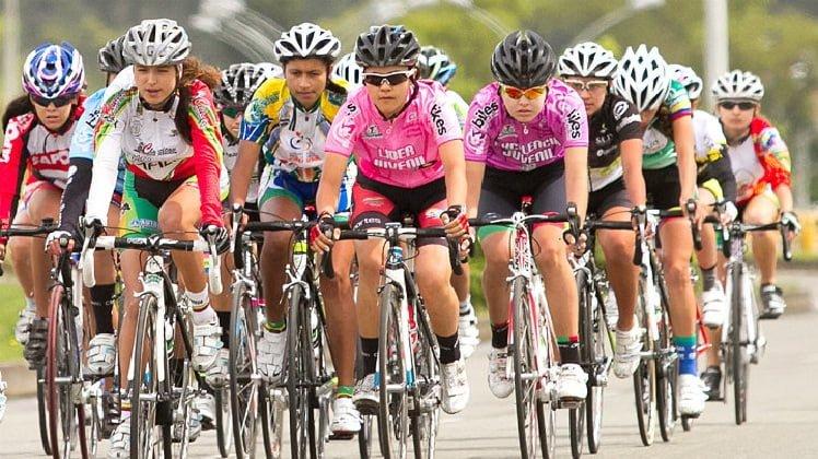 Vuelta a Colombia Femenina se disputará en diciembre