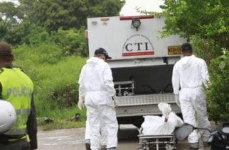 Plomo parejo en el Bajo Cauca: Ahora asesinaron a un adolescente