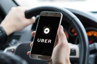 Los usuarios de Uber podrán grabar sus viajes a través de la App