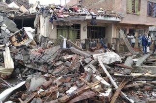 Capturados cinco integrantes del GAO que serían responsables del atentado en Santander de Quilichao