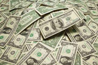 El dólar sube, sube y no para, nuevo máximo histórico