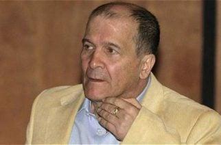 Falleció 'Ernesto Báez', excomandante de las Autodefensas