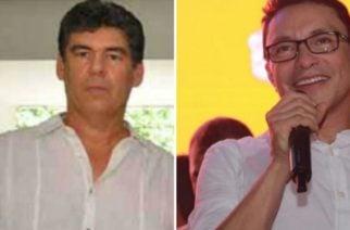 Carlos Caicedo, gobernador de Magdalena, denuncia que fue agredido en el aeropuerto El Dorado