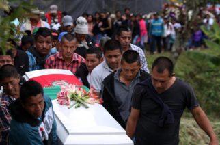 En el Cauca los homicidios subieron un 16%, según la FIP