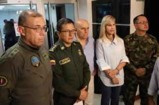 120 caleños violaron toque de queda y fueron detenidos