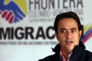 Chilenos, españoles y venezolanos pretendían vandalizar marcha del #21N, según Migración
