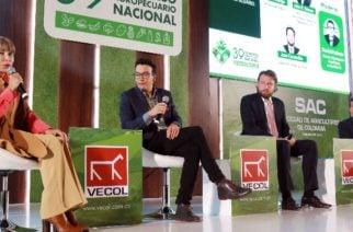 """""""No habrá reformas pensional, ni laboral, sino pasan por la Mesa de Concertación"""": ministra del Trabajo"""