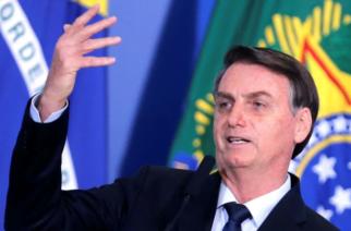 "Bolsonaro sobre Lula: ""No le den munición al canalla"""