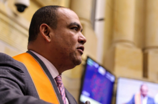 Condenan a antigua mano derecha de exsenador Antonio Correa