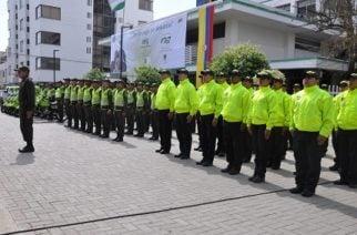 500 uniformados de la Policía Metropolitana garantizarán la seguridad en el puente festivo