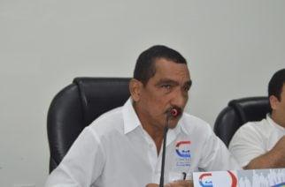 Concejal Amaury Contreras afirma que en Montería fracasó la Comisión de Reacción Inmediata Electoral