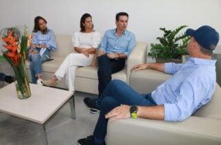 Comisión de empalme para la Alcaldía de Montería se instalará el próximo 22 de noviembre