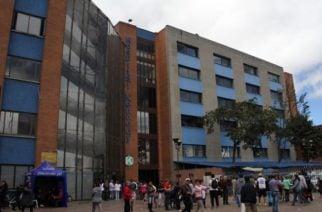Los hospitales en Bogotá están bajo alerta por el paro de mañana
