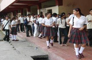 Aprueban en primer debate proyecto de ley que busca actualizar competencias ciudadanas en  colegios