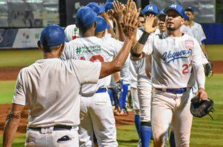 Vaqueros lograron su cuarta victoria de la temporada derrotando 9-7 a Leones de Santa Marta
