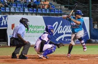 Leones de Santa Marta consigue su primera victoria en la LPBC