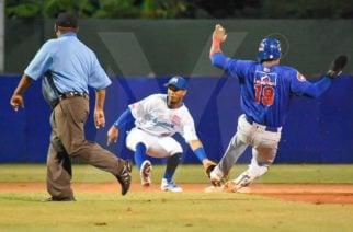 Vaqueros fue vencido 10-2 por Caimanes de Barranquilla