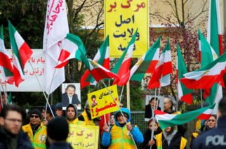 ONU advierte decenas de muertos por protestas en Irán