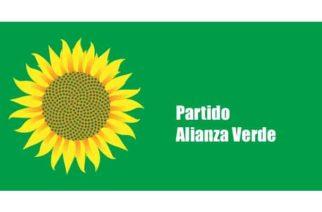 Partido Alianza Verde en Córdoba respalda el paro nacional e invita a salir a marchar este 21-N