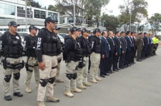UNP propuso que la Fuerza Pública acompañe a los escoltas en zonas de alto riesgo