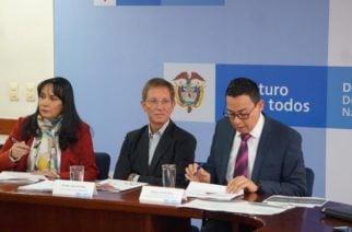 Ocad Paz aprobó más de 50 mil millones en recursos para las regiones más afectadas por el conflicto