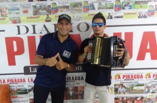 'ESTÁ DIFÍCIL', el nuevo sencillo que nos regala el gran Farid Leonardo Ortiz y Ómar Hernández