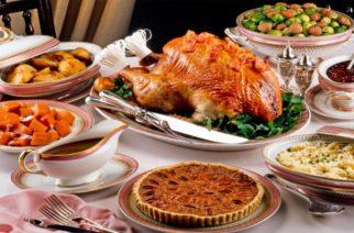 Día de Acción de Gracias: Una fiesta para agradecer por la abundancia