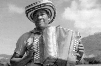 Hoy se cumplen 30 años del fallecimiento del 'Rey del acordeón', Alejandro Durán