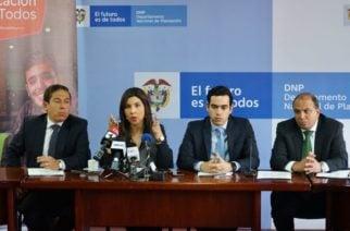 Ejecutivo y gobernaciones aprobarán nuevos proyectos para educación pública con regalías